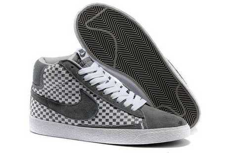 Cheap Nike Blazers Mid Womens Black White uk free shipping get to buy | Nike Blazers Shoes Sale | Scoop.it