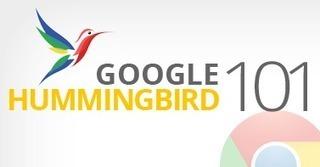 Google rafraîchit son moteur de recherche avec Hummingbird | Social Media Marketing | Scoop.it