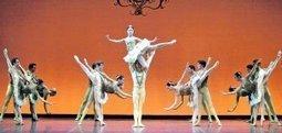 De nuevo la danza reabre el Guerra | Compañía Nacional de Danza NEWS | Scoop.it