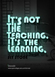 Learning From (Reflection On) Experience - InformED | EdTech Footenotes | Scoop.it