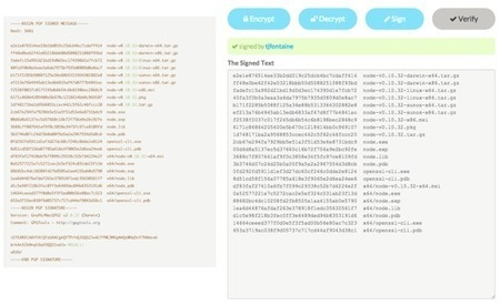 Node Roundup: 0.10.33, Node.js Best Practices, Puer   javascript node.js   Scoop.it