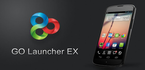 GO Launcher EX Prime v4.0 beta4 APK Free Download | Mazon | Scoop.it