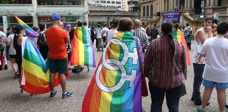 Australia's delay in achieving marriage equality is coming at a real cost for our region | Gay News | Scoop.it