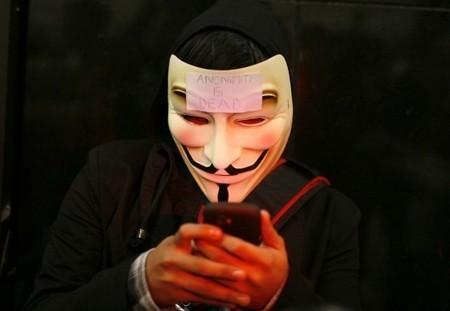 Quand Anonymous ouvre les boîtes mails de responsables syriens | Le bal des hackers | Scoop.it
