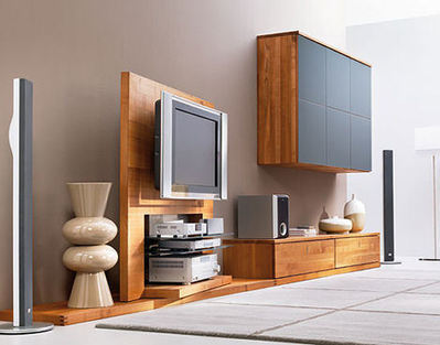 La decoración de interiores de salones | Todo sobre muebles,mobiliario y el mueble. | Scoop.it
