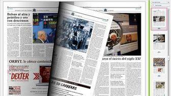 Batalla El Mundo-ABC. Unidad Editorial presiona a la OJD para que contabilice 60.000 ejemplares procedentes de Orbyt y Movistar Fusión | Criterios de innovación tecnológica y periodística en la Red | Scoop.it