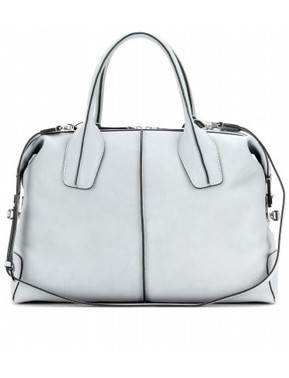 Tod's - D-Styling Bauletto Medio available in US | Le Marche & Fashion | Scoop.it