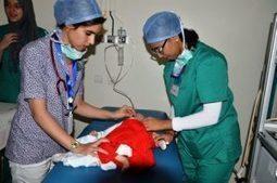 ثمانون طفلا يستفيدون من حملة طبية بأكادير   القنــور محمد   Scoop.it