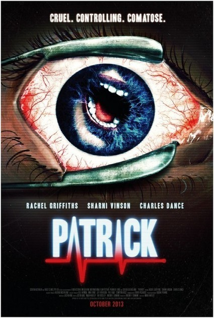 Patrick | GetTheMovies | Scoop.it