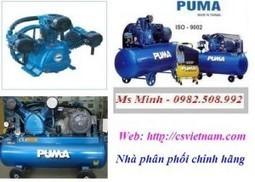 Các model máy nén khí puma đài loan | Thanh lap doanh nghiep | Scoop.it