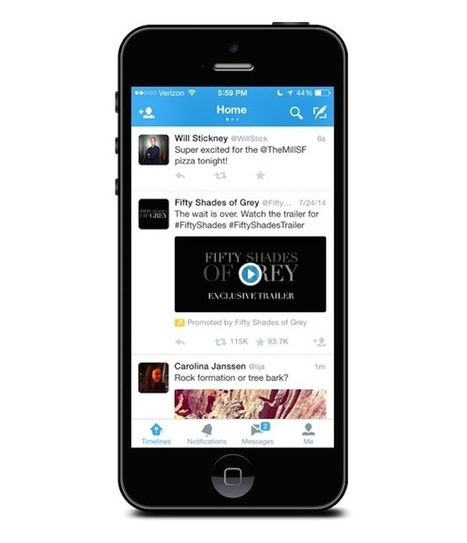 Twitter Is Testing Out Promoted Video Ads | Digital Strategy For Radio | Scoop.it