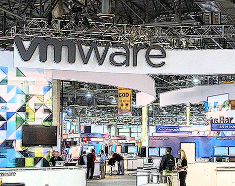 VMware to acquire mobile software firm AirWatch for $1.5bn | The Global TEM market | Scoop.it