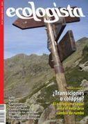 La Ley de Montes abre la posibilidad de construir en zonas incendiadas | Ecologistas en Acción | Macroeconomía, Turismo y Política | Scoop.it