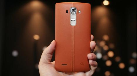 Conheça as características do novo LG G4 | Ultimas noticias Biovolts e arredores | Scoop.it