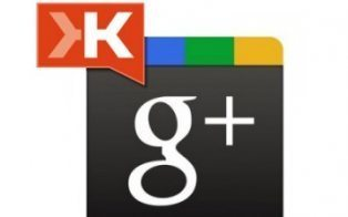 Klout Adds Google+ To Its Social Scores | SMB Social Media Monitor | Scoop.it