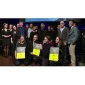 Trophée Béton 2016 : cinq projets d'étudiants distingués - Profession | Le béton créatif et poétique | Scoop.it