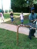 Snakes invade a Norcross, Georgia apartment complex -- Society's ... | Apartments Near Atlanta | Scoop.it