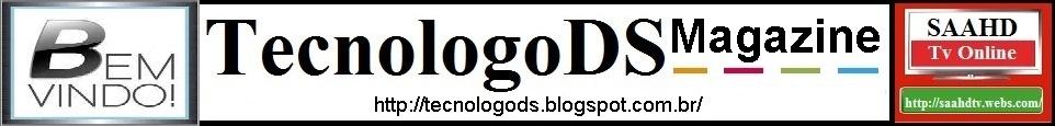 TecnologoDS Magazine