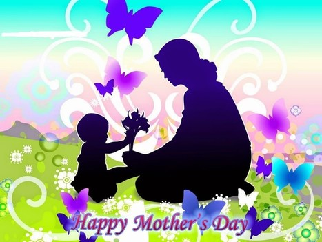 Mothers Day 2015 Beautiful Love Sayings Mom Love Miss You SMS Wishes | Android | Scoop.it