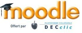 Quatre capsules de formation en ligne d'une heure sur Moodle | E-learning et Moodle | Scoop.it