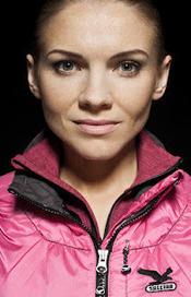G4 website: Una superdonna sulla strada per la vetta: Kinga Baranowska sceglie SALEWA per l'arrampicata | G4 | Scoop.it