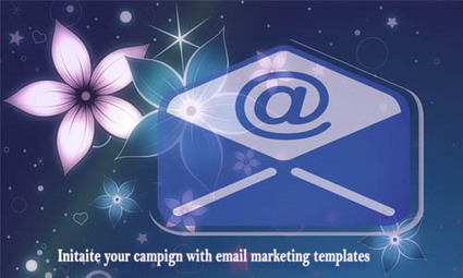 Initiate Your Advertising Campaign With The Best Email Marketing Templates - Alpha Sandesh Blog | My SEO News | Scoop.it