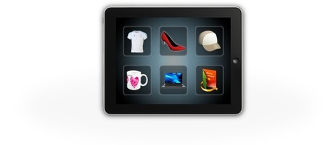 The perfect online design software. | Online Product Designer to boost online sales creates powerful E-store. | Scoop.it