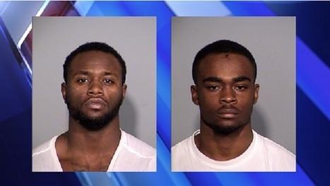 Two men arrested on murder charges in Amanda Blackburn investigation | Criminal Justice in America | Scoop.it