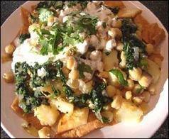 मटर की चाट - Chaat Recipes in Hindi | Khana khazana & Box Office News | Scoop.it