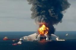 Petrolera británica BP pagará por derrame en Golfo de México | Canal Azul 24 | Agua | Scoop.it
