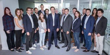 Soutenue par Xavier Niel, Ibanfirst veut devenir la banque en ligne des PME | TPE - PME & Startup | Scoop.it