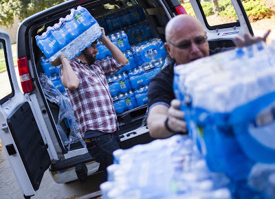 Flint Water Crisis: How You Can Help Provide Clean Water Access | Independent Underground News & Talk | Independent Underground News & Talk - Michigan Politics | Scoop.it