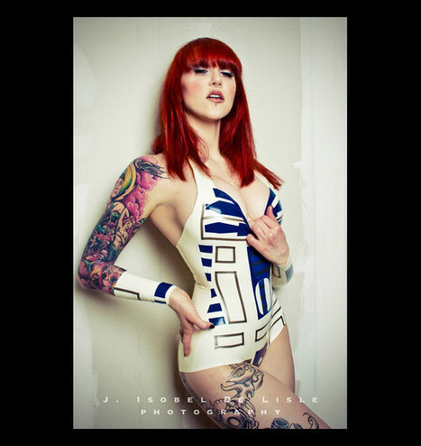 star wars latex | VIM | Scoop.it