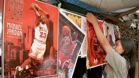 When Our Walls Were Posterized | Winning The Internet | Scoop.it