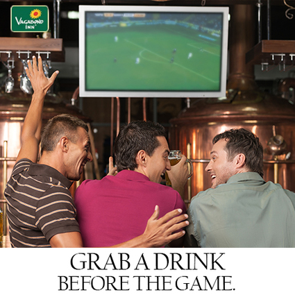 Top Bars Near Levi Stadium in Santa Clara | Affordable Hotel in Santa Clara | Scoop.it