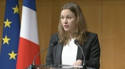 """Axelle Lemaire : """"L'économie numérique est un facteur de croissance et d'innovation""""   Profession chef de produit logiciel informatique   Scoop.it"""