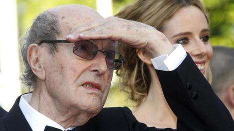 Le cinéaste portugais Manoel de Oliveira est mort à l'âge de 106 ans   Au hasard   Scoop.it