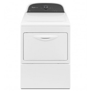 Whirlpool Cabrio HE Dryer with Increased Capacity - Appliances Depot   Buy Home Appliances with One Year Warranty   Scoop.it