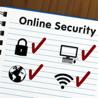 How Secure Are You Online: The Checklist | Higher Education & Privacy | Scoop.it