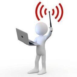 ¿ Cuál es el Alcance de una Red Wifi y Cómo mejorarla ? | Madres de Día Pamplona | Scoop.it