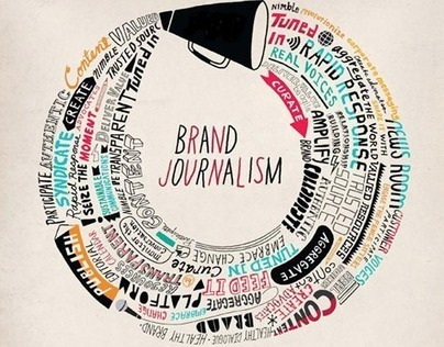 How A Brand Journalist Can Help Perfect Your Brand's Content Marketing Strategy - Business 2 Community | Movin' Ahead | Scoop.it