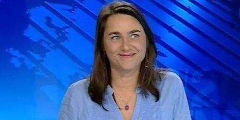 Dimanche politique : @veroniqueABELIN (UDI)  à la #télé | Chatellerault, secouez-moi, secouez-moi! | Scoop.it