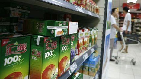 Roi chinois du jus de fruits cherche allié français (Le Figaro) | Echanges économiques franco-chinois | Scoop.it
