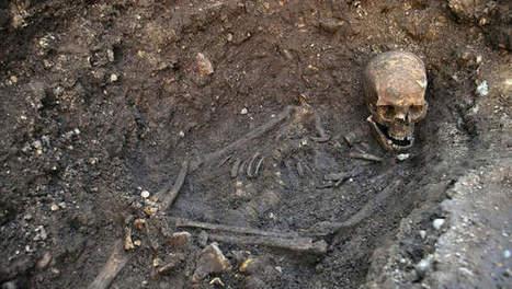 Herbegrafenis Richard III (1452-1485) krijgt vorm | KAP-DeBrandtJ | Scoop.it