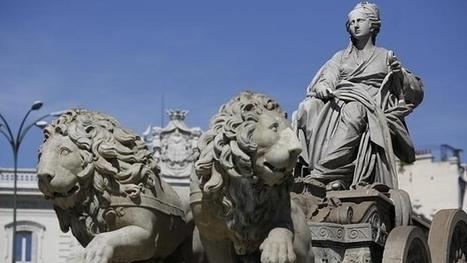La irreverente cópula de Atalanta e Hipómenes que enfureció a Cibeles | Mitología clásica | Scoop.it