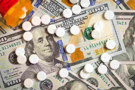 Doctors Press For Action To Lower 'Unsustainable' Prices For Cancer Drugs | Advocacy Action & Issues in Cancer | Scoop.it