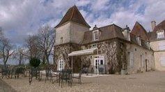 Une étoile périgourdine pour Les Fresques - France 3 | L'actualité du tourisme et hotellerie par Château des Vigiers | Scoop.it