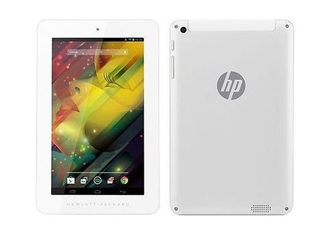 HP 7 Plus Android tablet lauched - Specs, Features and Price | Latest Tech & Gadgets News | Scoop.it