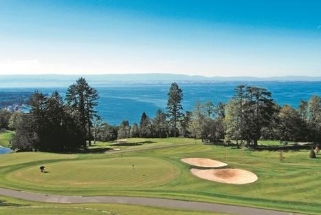 5 centres d'entraînement au top niveau - Le Figaro Golf | actualité golf - golf des vigiers | Scoop.it