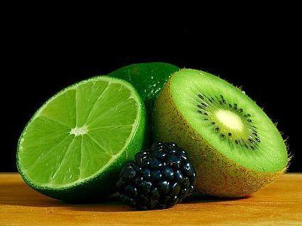 Notas de Nutrición y algo más...: La energía en lo que comes…¿La tienes presente? | Nutricion | Scoop.it